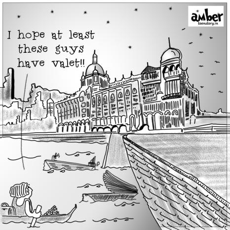 Mumbai parking